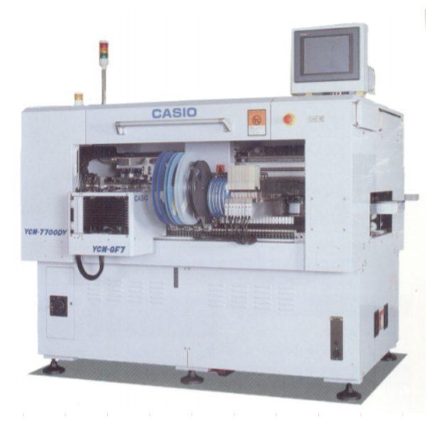 回路基板製作関連設備